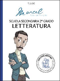 Tutor Marcel: Letteratura