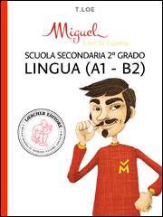Miguel - Lingua (A1-B2)