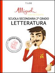 Tutor Miguel: Letteratura spagnola