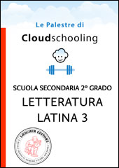 Letteratura latina 3