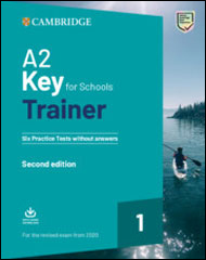 KEY for Schools Trainer