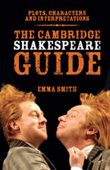 The Cambridge Shakespeare Guide