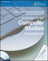 Cambridge IGCSE: Computer Studies