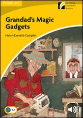 Grandad's Magic Gadgets