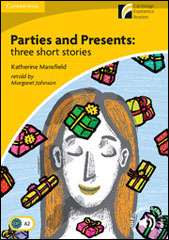 Parties and Presents: three shorts stories