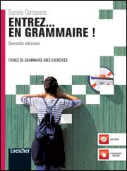 Entrez.... en grammaire!