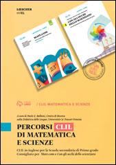 Percorsi CLIL di matematica e scienze