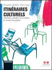 Itinéraires culturels