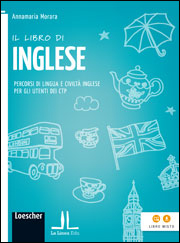 Il libro di INGLESE