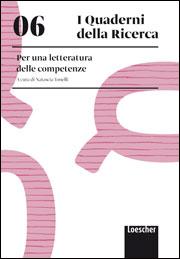 06. Per una letteratura delle competenze