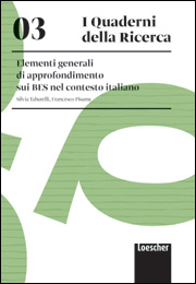 03. Elementi generali di approfondimento sui Bisogni Educativi Speciali nel contesto italiano
