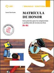 Matrícula de honor