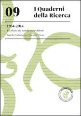 09. 1954 - 2014<br />L'italiano tra scuola e televisione