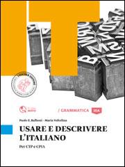 Usare e descrivere l'italiano