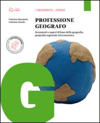 Professione geografo