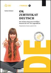 OK Zertifikat Deutsch
