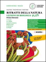 Ritratti della natura<br />Lezioni di biologia