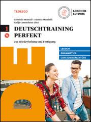 Deutschtraining perfekt