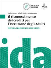 Il riconoscimento dei crediti per l'Istruzione degli Adulti