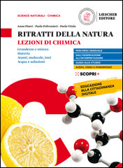 Ritratti della natura<br />Lezioni di chimica