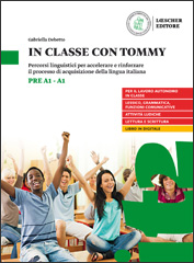 In classe con Tommy