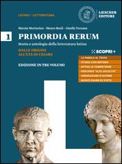 Primordia rerum