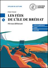 Les fées de l'île de Bréhat