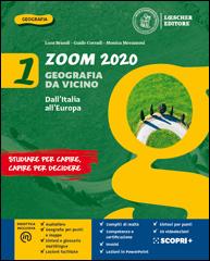 Zoom 2020 Geografia da vicino