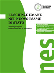 Le scienze umane nel nuovo Esame di Stato