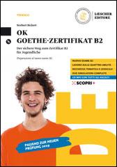 OK Goethe Zertifikat B2