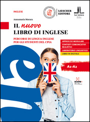 Il nuovo libro di inglese