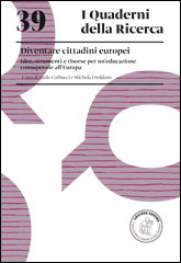 39. Diventare cittadini europei