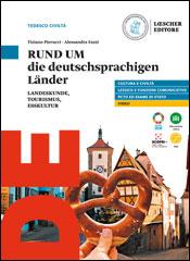 RUND UM <br />die deutschprachigen Länder