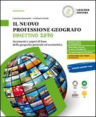 Il nuovo Professione geografo: Obiettivo 2030