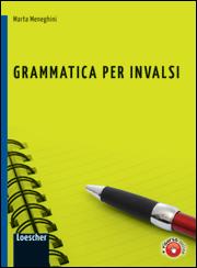 Grammatica per Invalsi