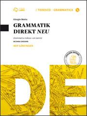 Grammatik direkt NEU