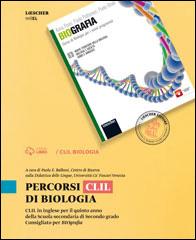 Percorsi CLIL Biologia