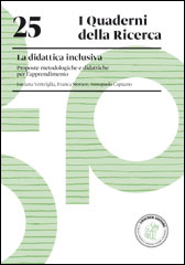 25. La didattica inclusiva