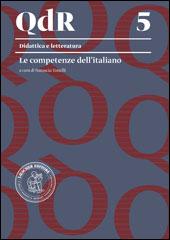QdR - 5. Le competenze dell'italiano