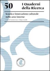 50. Scuola e innovazione culturale nelle aree interne