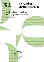 52. Gestire classi complesse con il <em>cooperative learning</em>