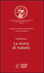 La storia di Naboth