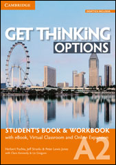 Get Thinking Options