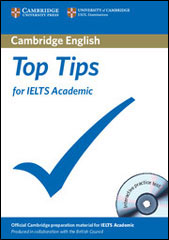 Top Tips for IELTS Academic and General Training
