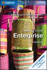Cambridge IGCSE Enterprise