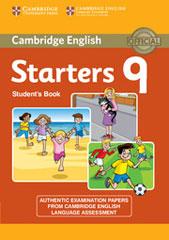 Cambridge English Young Learners 9