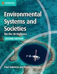 Environmental Systems and Societies for IB Diploma