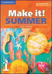 Make it! SUMMER