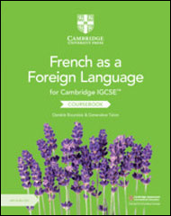 Cambridge IGCSE French as a Foreign Language