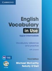 English Vocabulary in Use - Upper intermediate